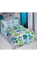 КПБ Мурзик 1,5-спальный