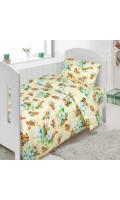 КПБ Пчелка 1,5-спальный