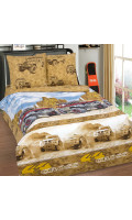 КПБ Каньон 1,5-спальный
