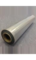 Стрейч-пленка эконом 2 кг 50 см 20 мкм Код 016