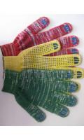 Перчатки Светофор 3 пары