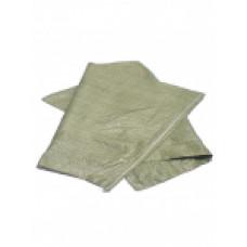 Мешок п/п зеленый, код 657